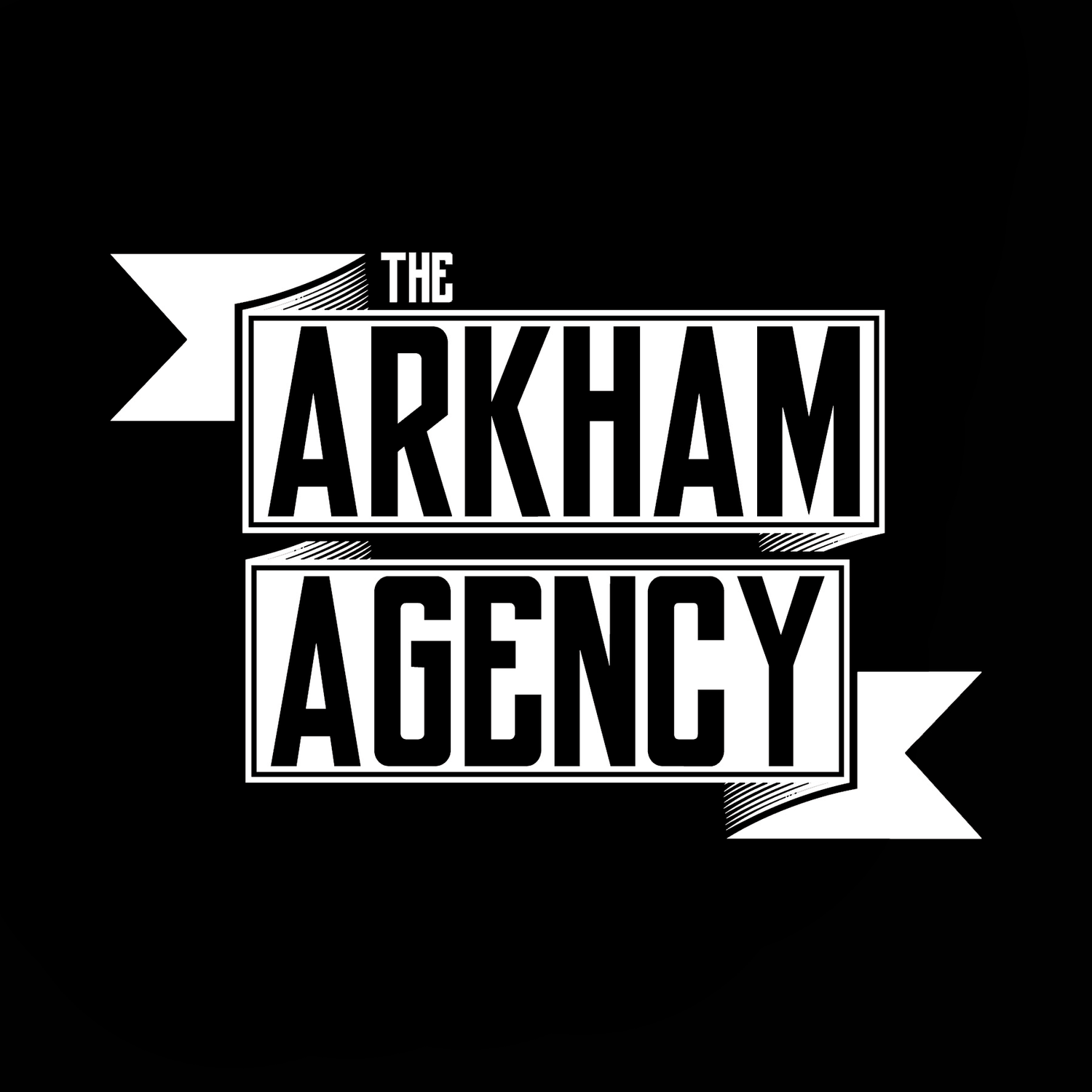 THE ARKHAM AGENCY