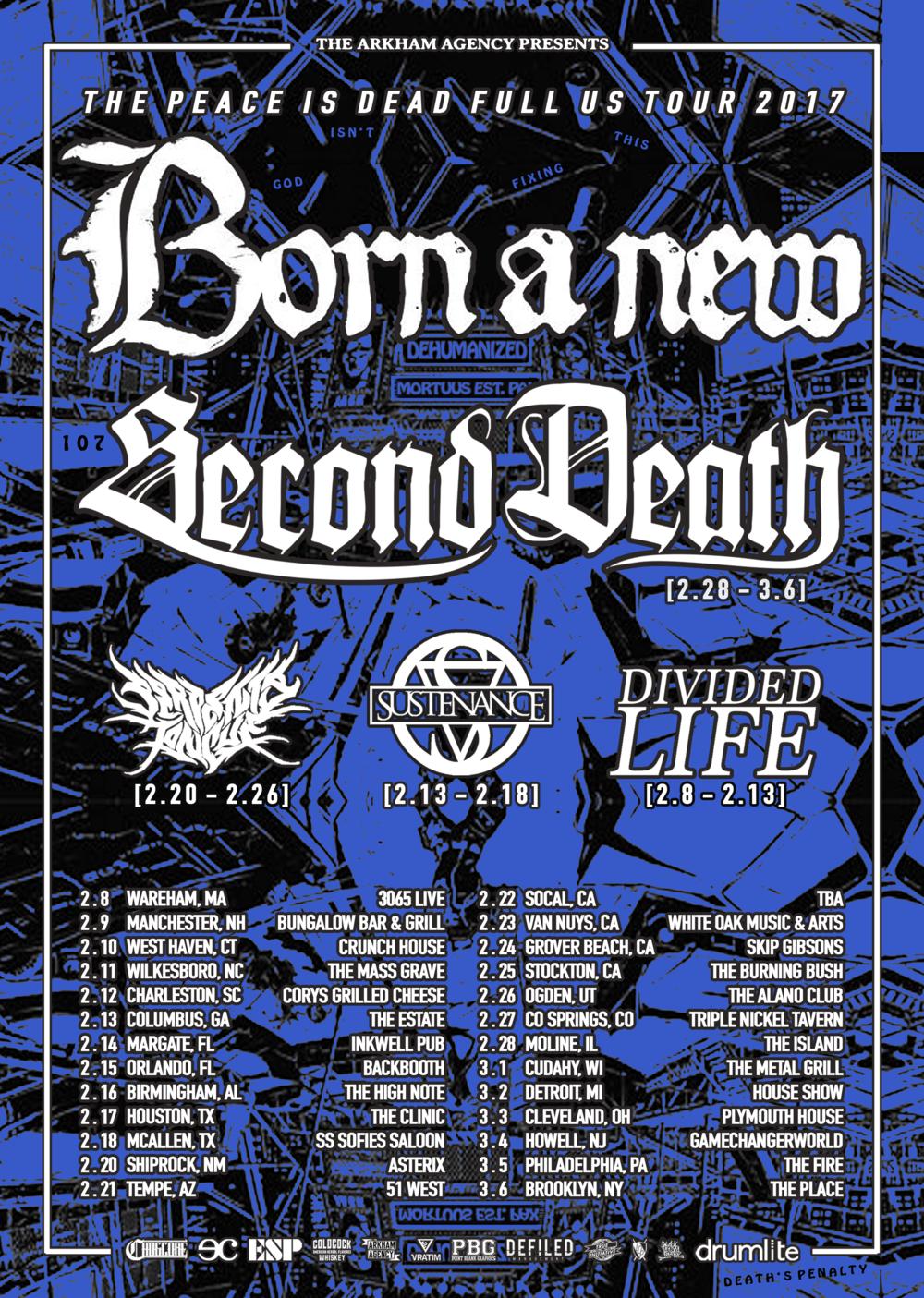 the peace is dead tour flyer - final.png
