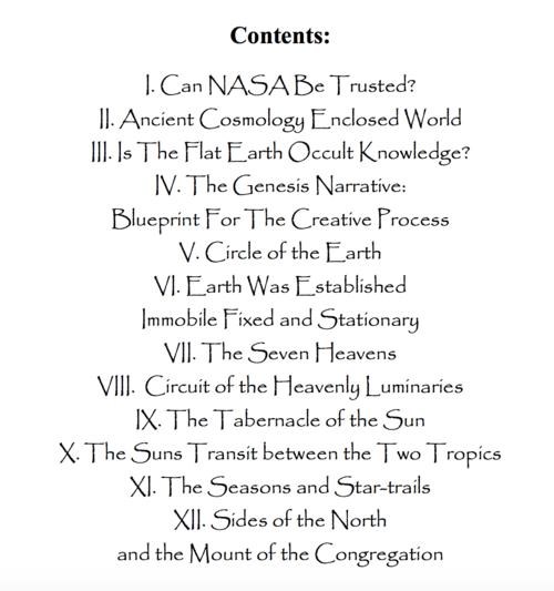 Sacred word publishing global vs flat earth debate digital version malvernweather Choice Image