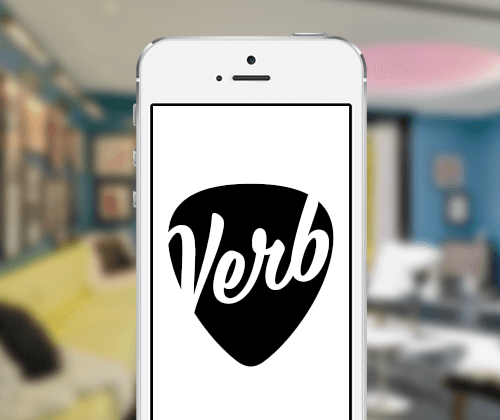 The Verb Hits the Right Note With New Mobile App — Cuseum
