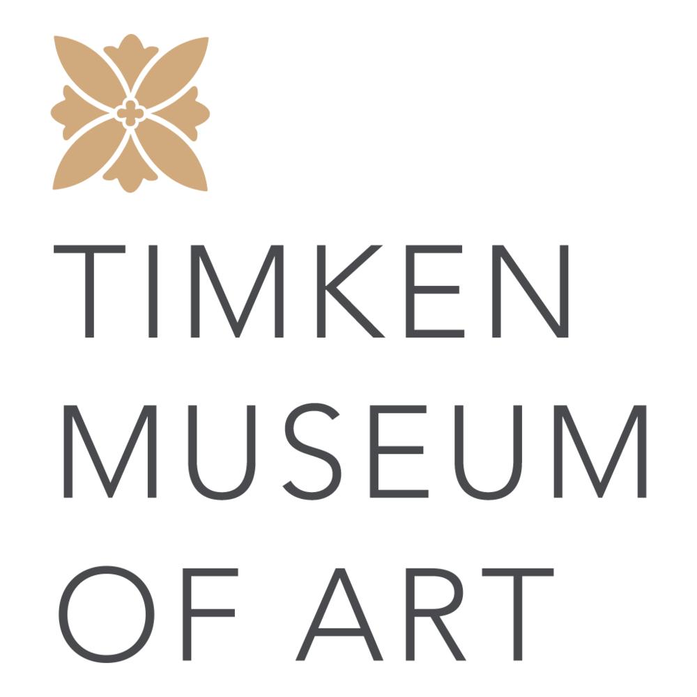 Timken Museum of Art  San Diego, CA