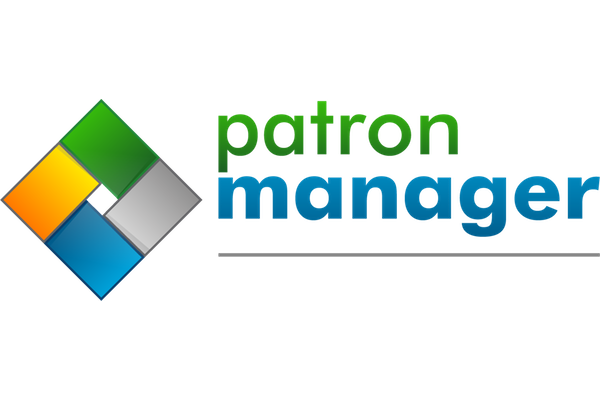 I use Patron Manager