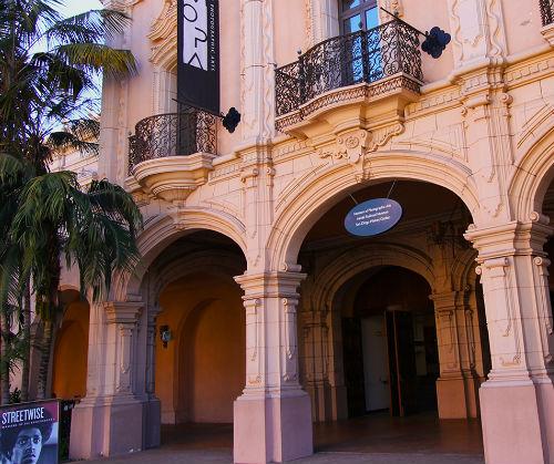 Image courtesy of Balboapark.org
