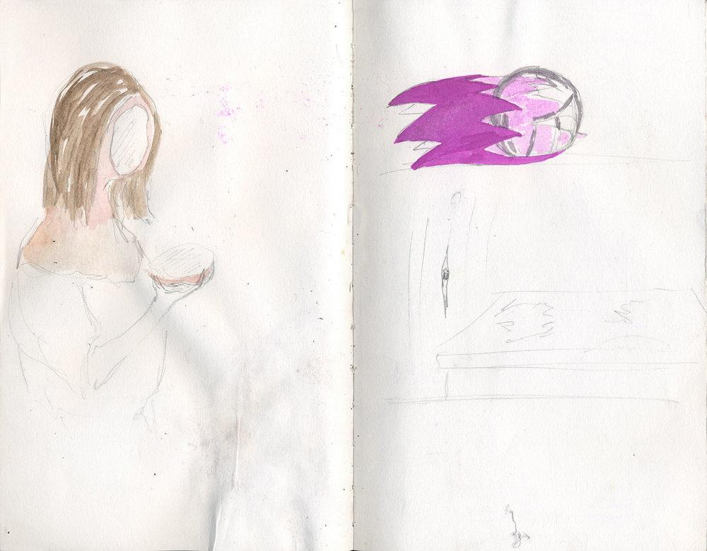 Sketchbook 24