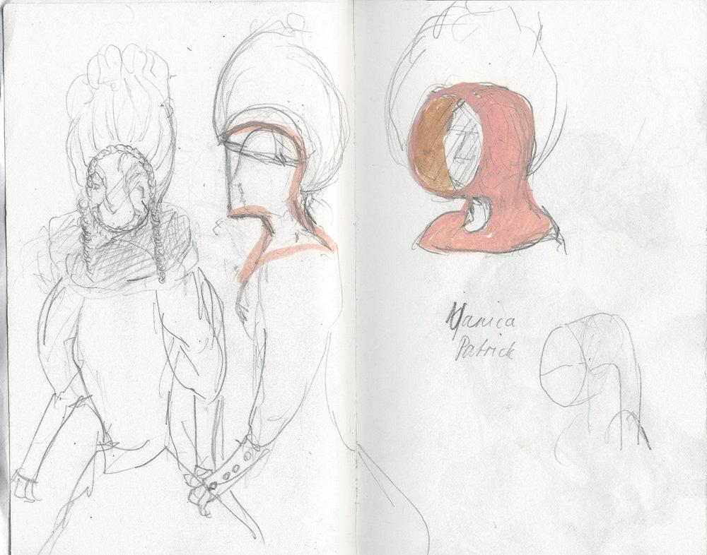 Sketchbook 23