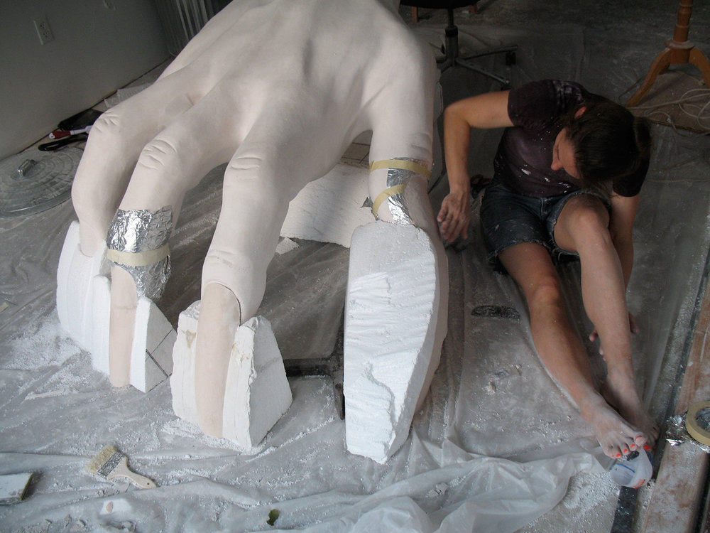 Making Hand
