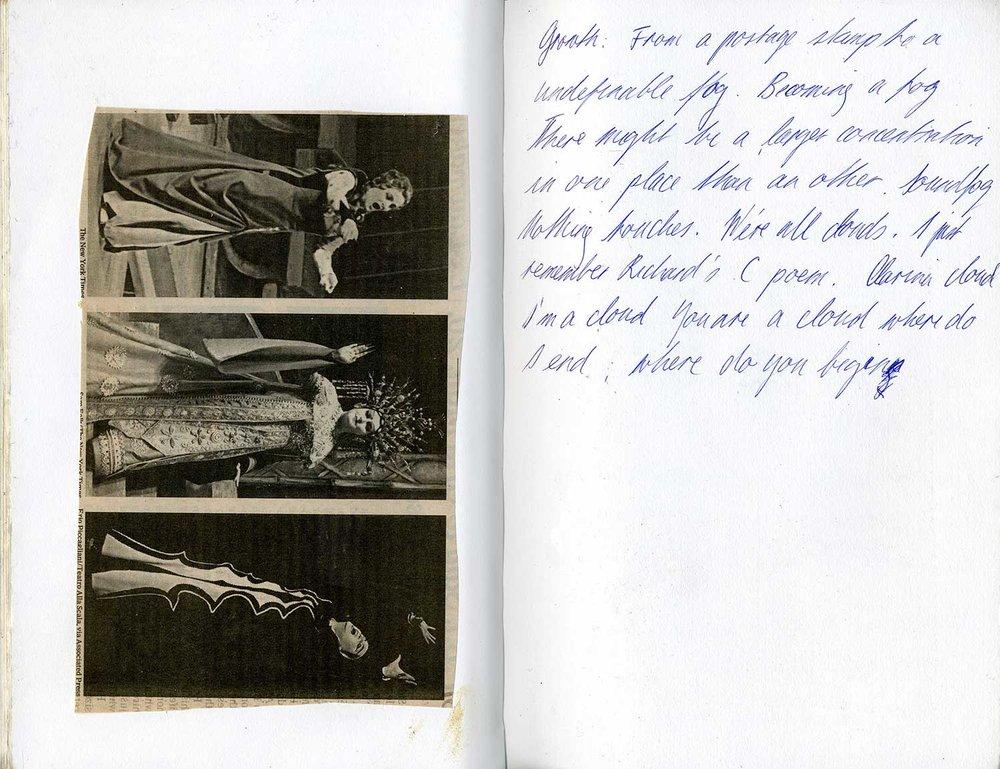 Sketchbook 18