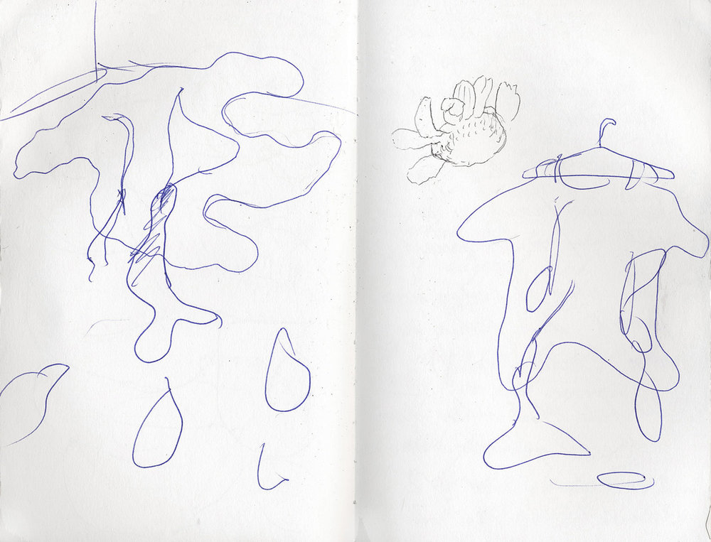 Sketchbook 17