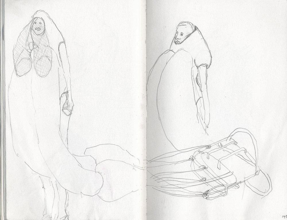 Sketchbook 11