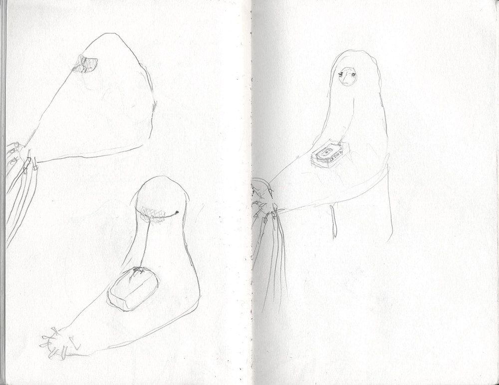Sketchbook 10