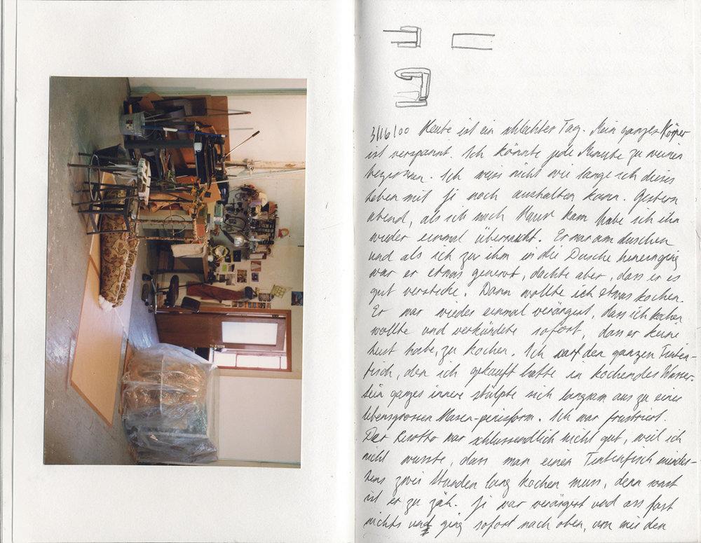 Sketchbook 9