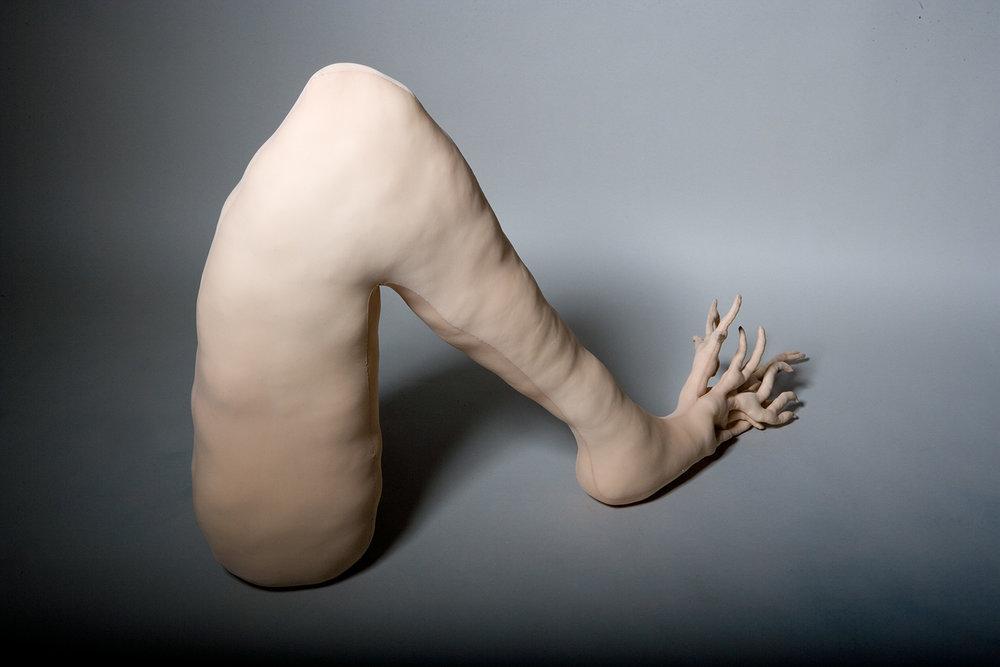 Wurzelbein (Root-leg)