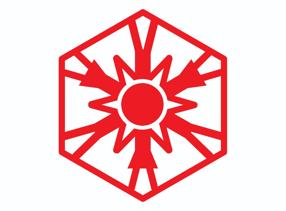 Happy Death and Birth into Now Logo