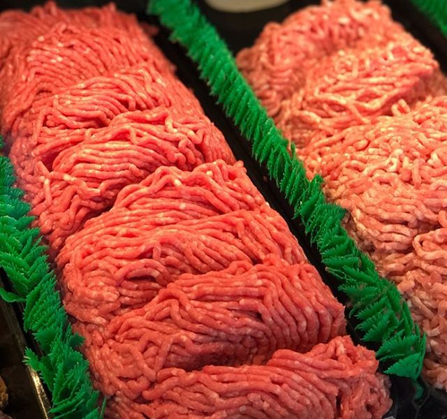 This weathers got us craving comfort food. Our ground meats made in-store are the perfect addition for spaghetti, rice bowls, stirfrys, chili - you name it!