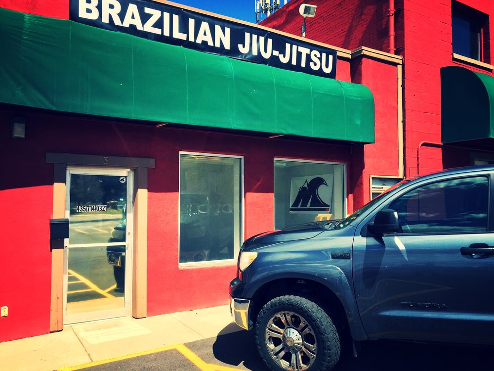HEBER CITY JIU-JITSU - 34 W 200 S Ste #3 Heber City, UT 84032 (435) 714-0321 to speak with a Black belt.Enrolling now for classes Adult and Kids classes! Join us for a new beginning with Brazilian Jiu Jitsu!