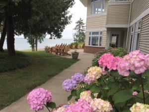 Littleton Lodge & Ragland Lodge - Lake Huron Retreat CenterBurtchville, Michigan(14 miles north of Port Huron, Michigan)