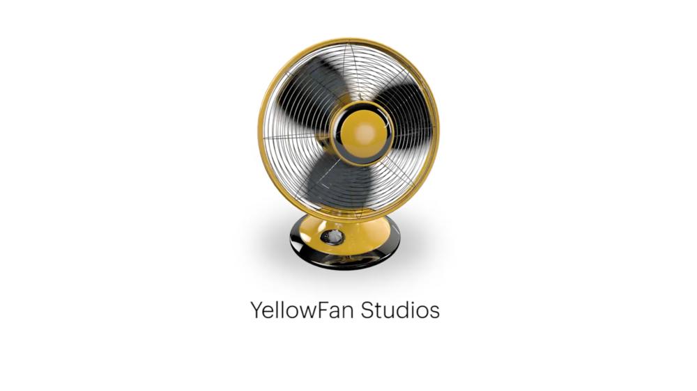 YellowFan Studios