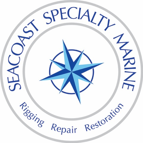 Rigging — Seacoast Specialty Marine