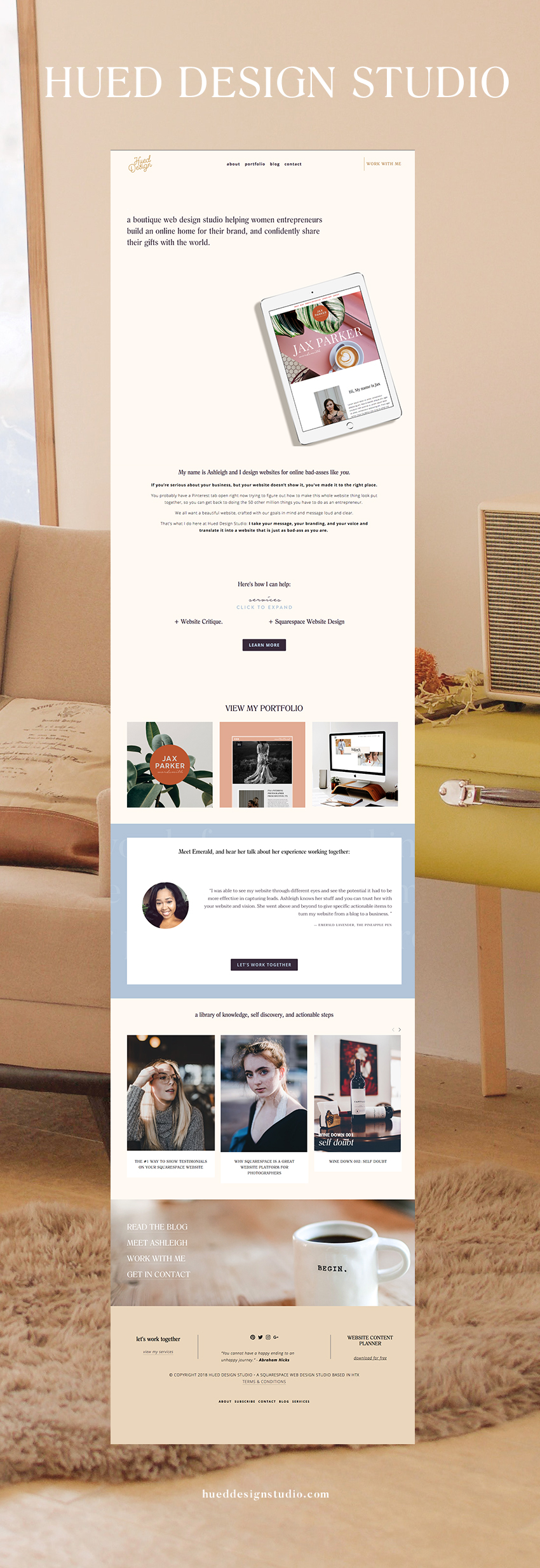 Squarespace design   How to rebrand   Branding   Rebranding Process   Web Design