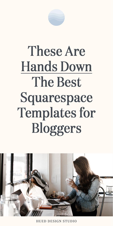 Squarespace Templates | DIY Web Design | Squarespace | Web Design | Website Design Ideas | Lifestyle Blogger | Food Blogger Websites | Lifestyle Blogs | Fashion Blog Websites