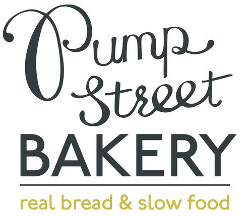 PumpStreetBakery Logo