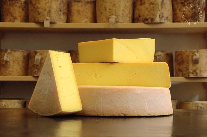 Photo:  Neals Yard Dairy