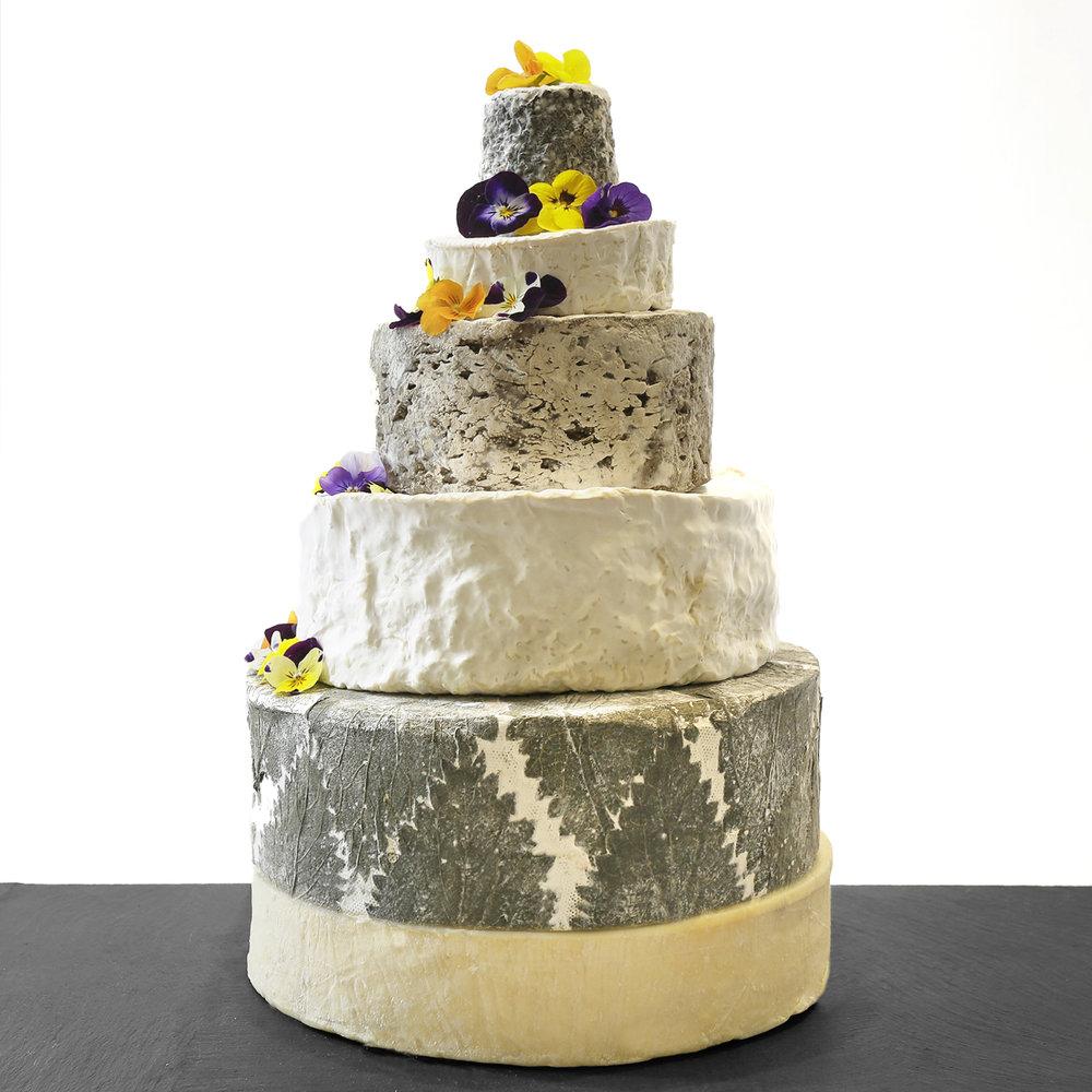 Slate cheese wedding cake.jpg