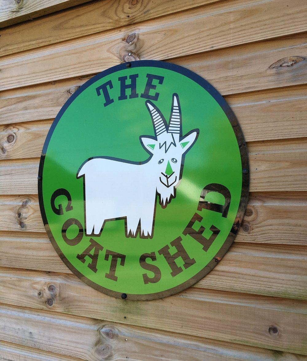 Mardler Goats shed sign.JPG