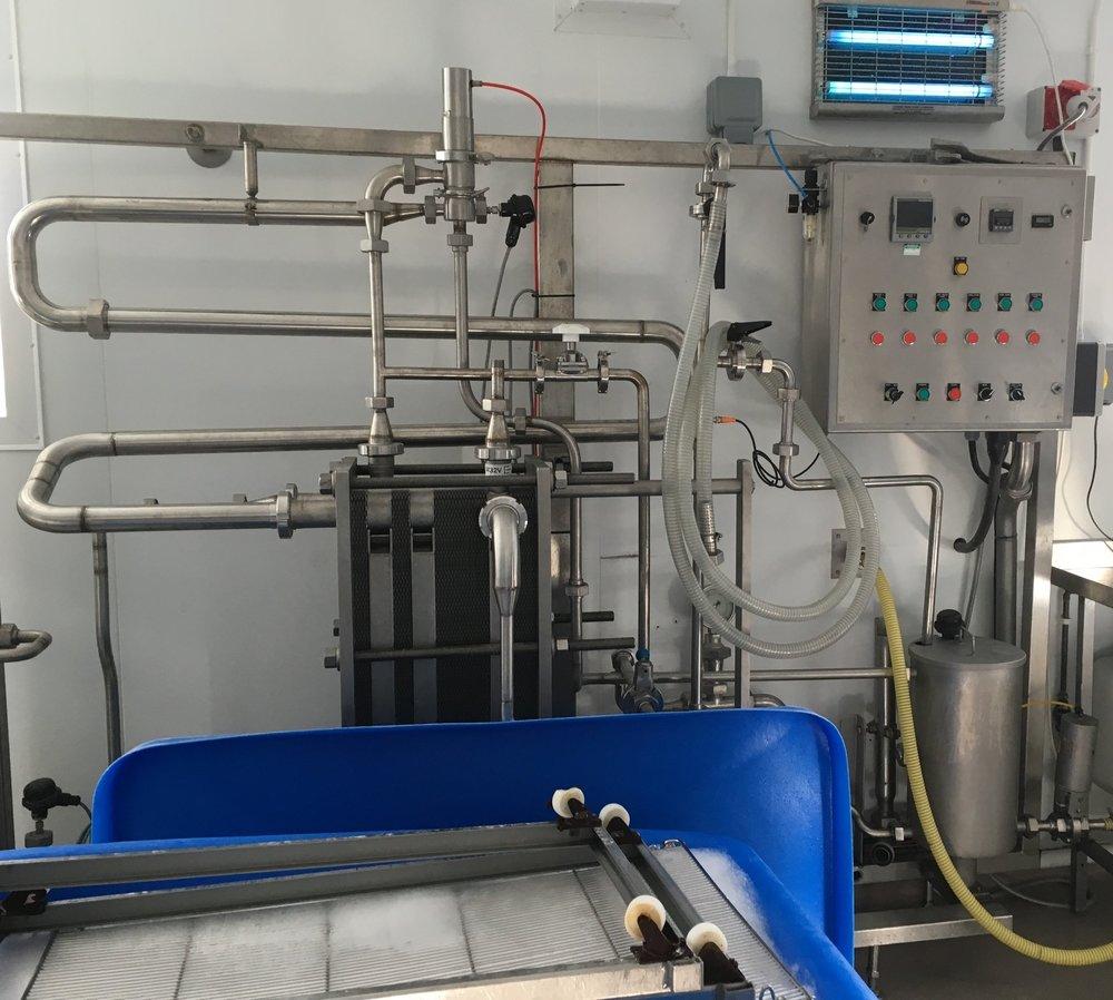 Mardler pasteurising equipment.JPG