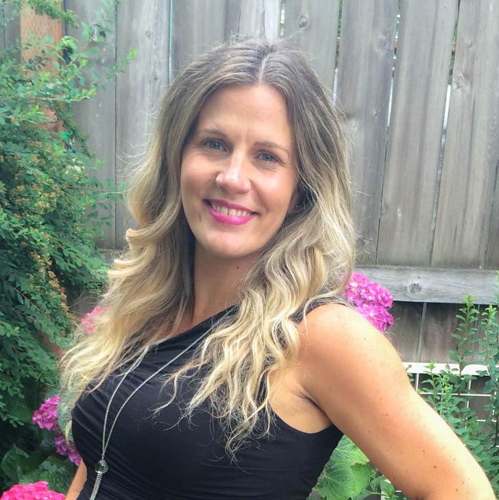 Maggie Greener ---  Owner/Stylist