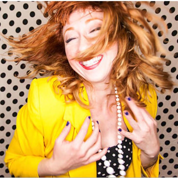 Trina davenport ---  stylist
