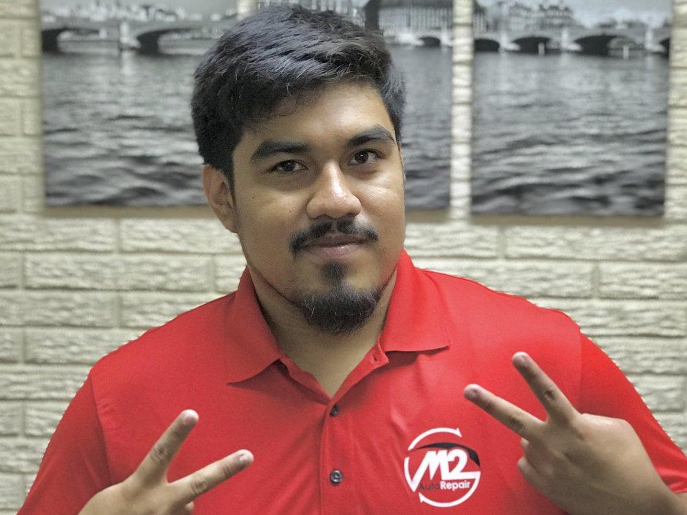 Abiram Hernandez