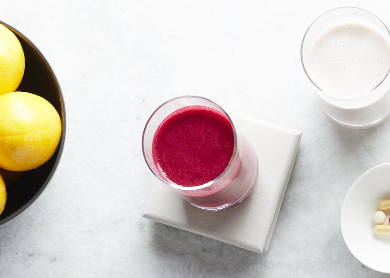 Cleanse Shake and Smoothie - Provenance Detox - Provenance Meals.png