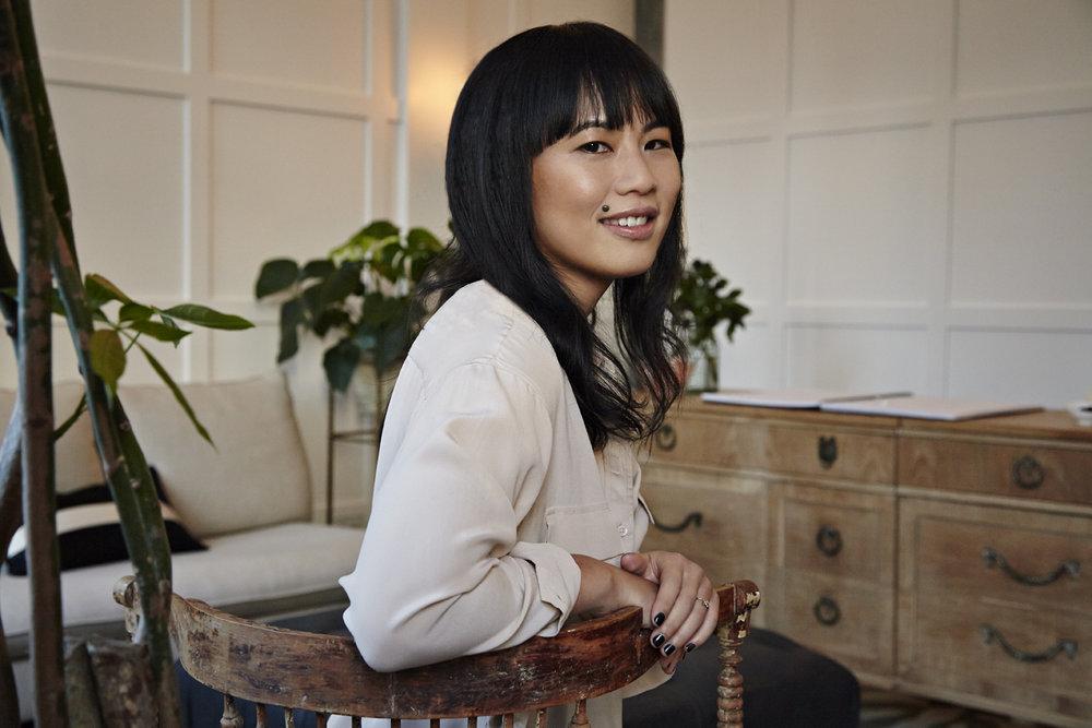 Sandra Lanshin Chiu, LAC