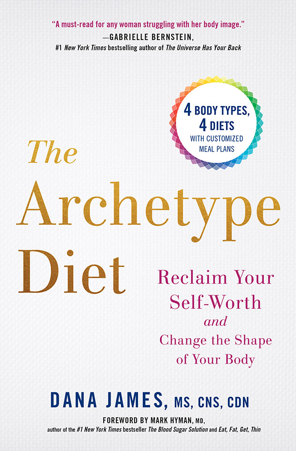 Provenance Meals - Wellness Partner - Dana James and The Archetype Diet.jpg