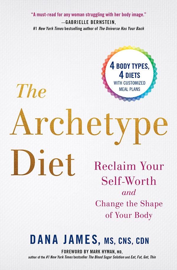 Provenance Meals - Wellness Partner - Dana James and The Archetype Diet.jpg