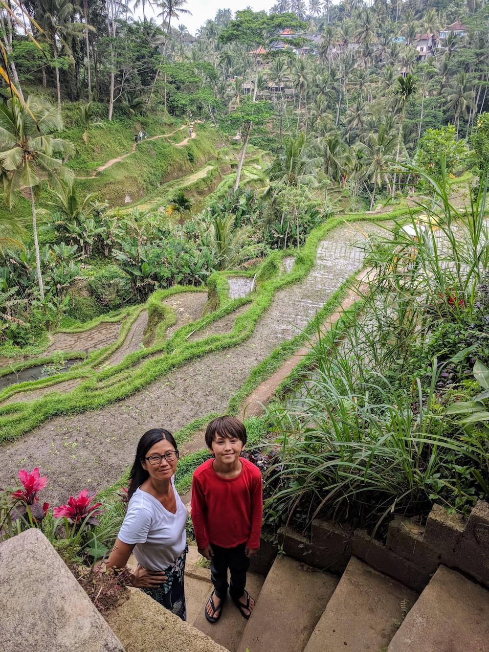 Provenance Meals -Founder Caroll Lee in Bali 2018.jpg