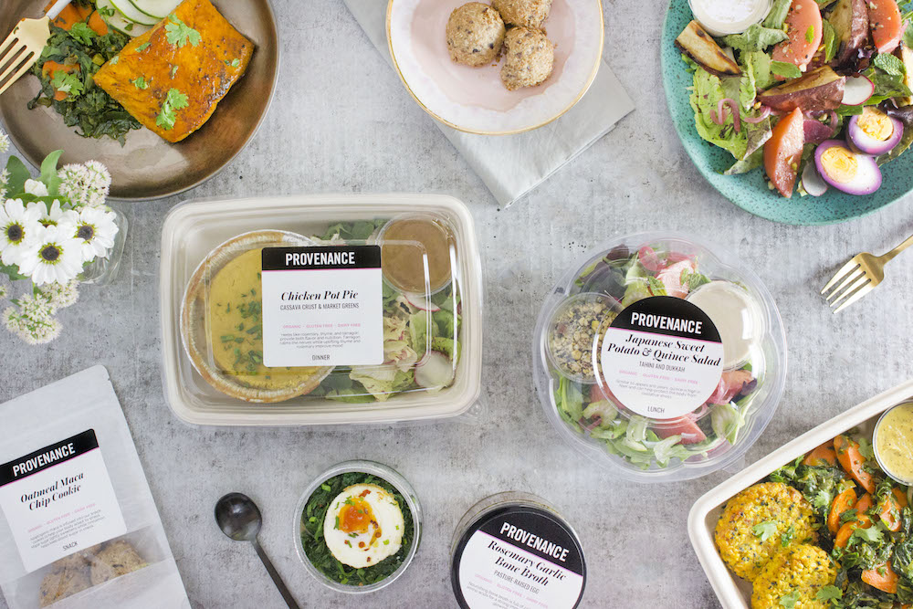 Provenance Meals - Organic Prepared Meal Delivery - Membership and Subscription Program.jpg