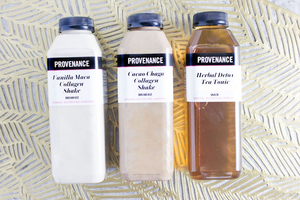 Provenance Meals - Special Mini Cleanse during December Only.jpg