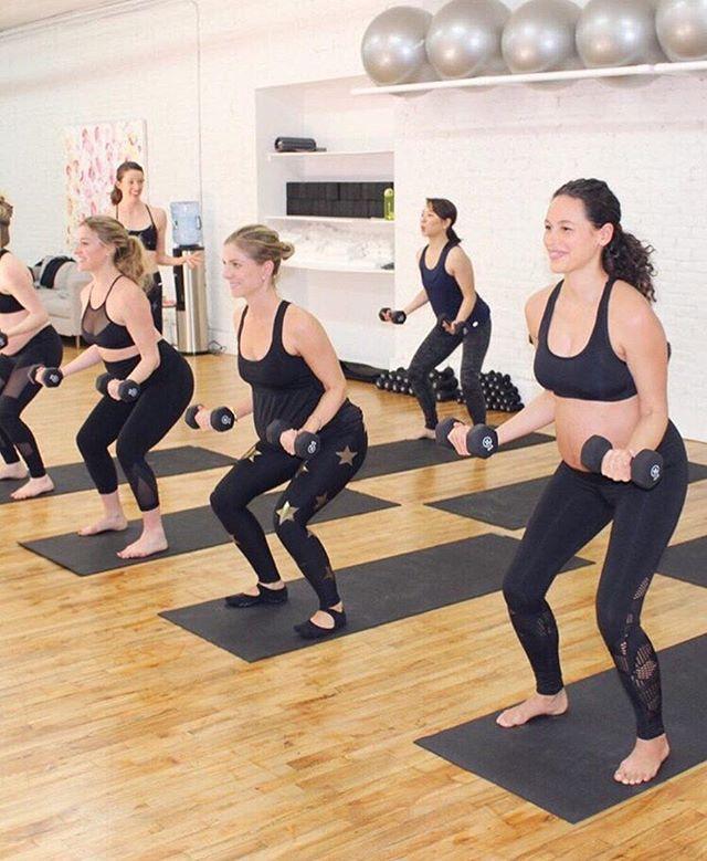 Wellness Gift Idea 2018 - New Moms - Fit Pregnancy Club.jpg