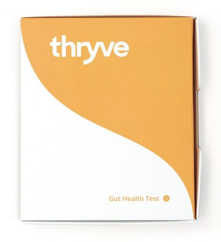 Wellness Gift Idea 2018 - Wellness Junkies - Thryve Gut Health Testing Kit.png