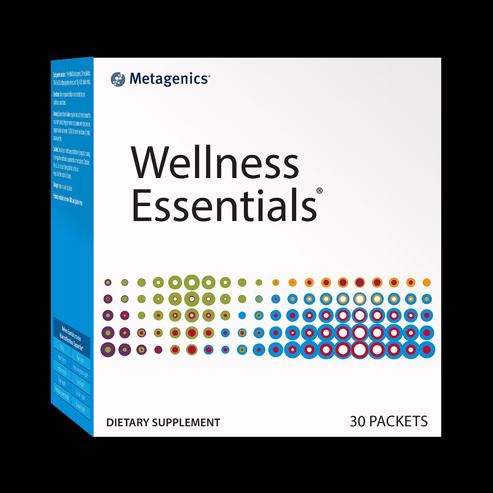 Wellness Gift Idea 2018 - Wellness Junkies - Metagenics - Wellness Essentials.Jpg