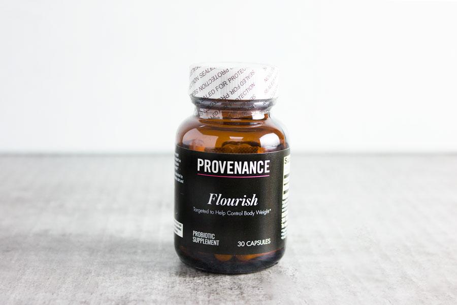 Flourish Probiotics