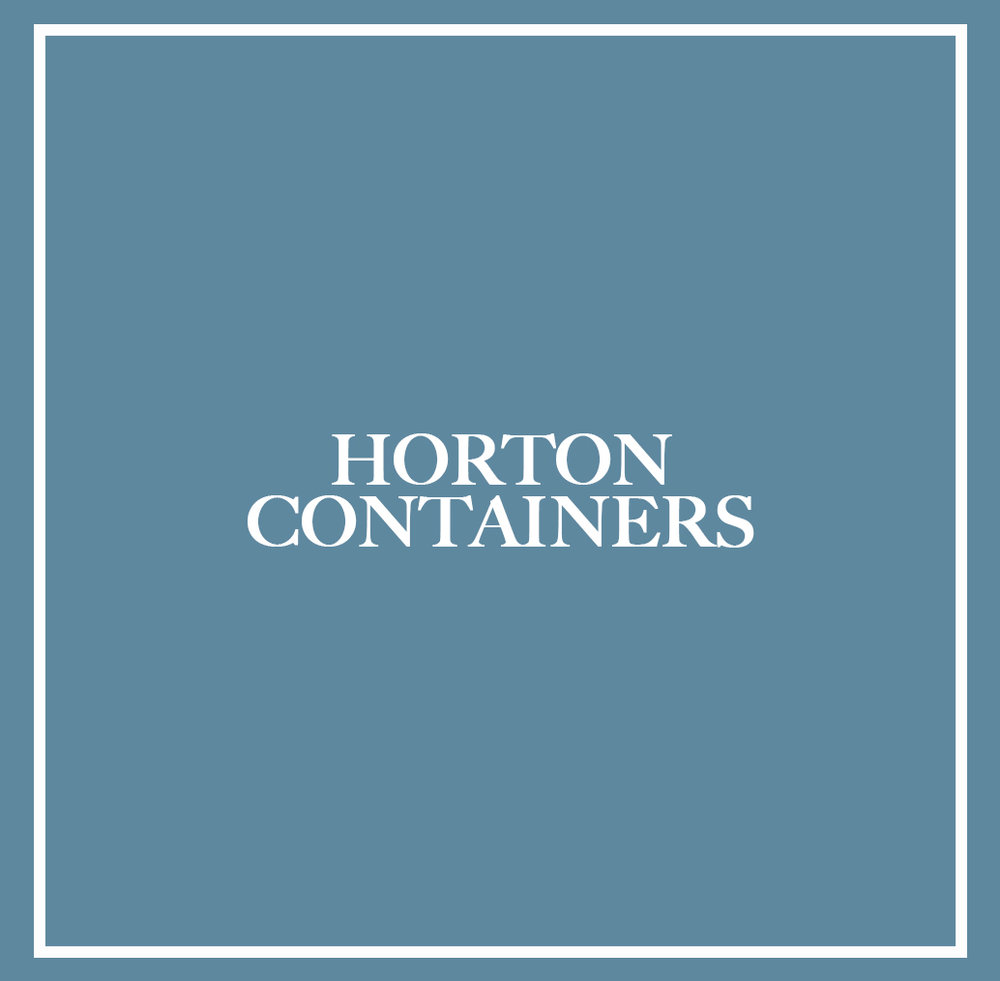 Horton Containers