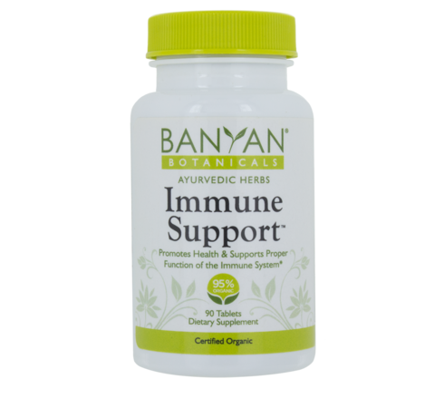 Immune Support Tablets  Promotes Health & Supports Proper Function of the Immune System   Purchase