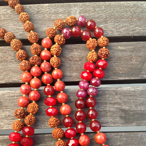 Empowered Life Malas    Coming Soon!