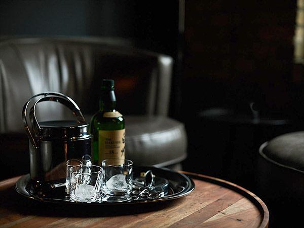 Gori Gori Peku is an intimate Japanese Whisky Bar tucked-away on the second floor above Kado no Mise featuring Hakushu 18, Nikka Taketsuru 21, Hibiki 21, and many other beautiful aged and blended Japanese whiskies.   Monday - Saturday   5pm