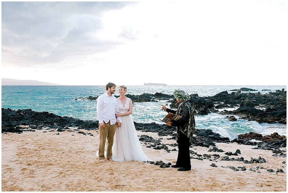 $700 | Elopements - • 1 hour of photography coverage for elopements• Katy as your wedding photographer• Professional editing• Online gallery for viewing images• High resolution digital downloads• Print Release* $50 travel fee to West Maui; $150 travel fee to Hana/East Maui