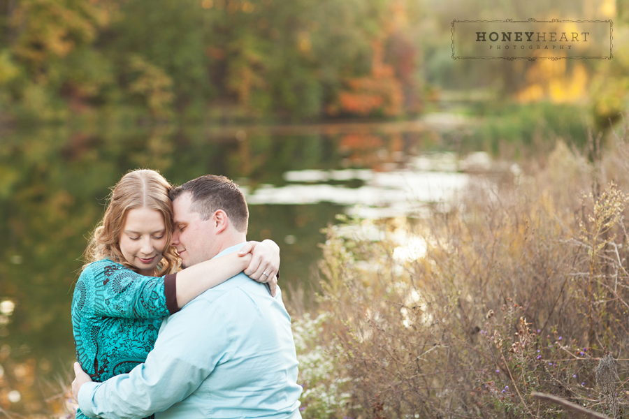 Honey Heart Photography Louisville Engagement Photography