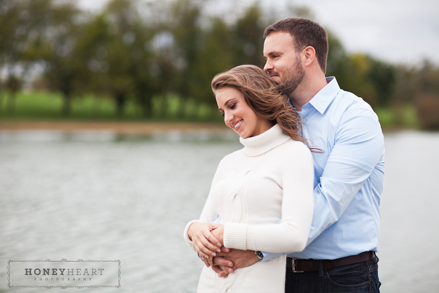 Honey Heart Photography Lexington Engagement Photography